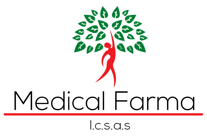 Medical Farma LC SAS